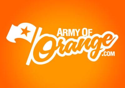 Army of Orange