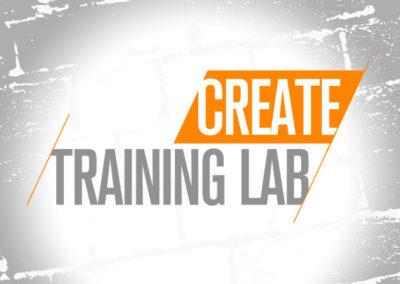 Create Training Lab
