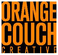 Orange Couch Creative Studio