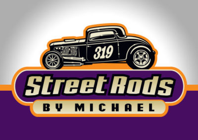 StreetRods by Michael